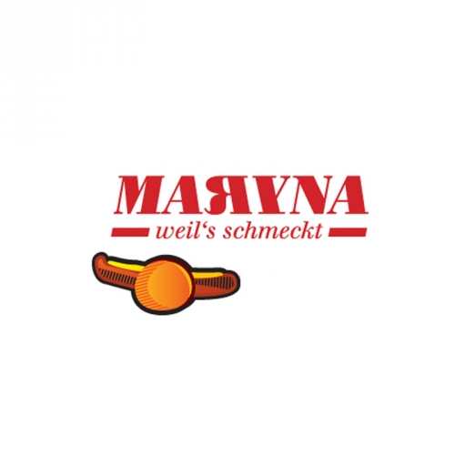 logo design for Maryna
