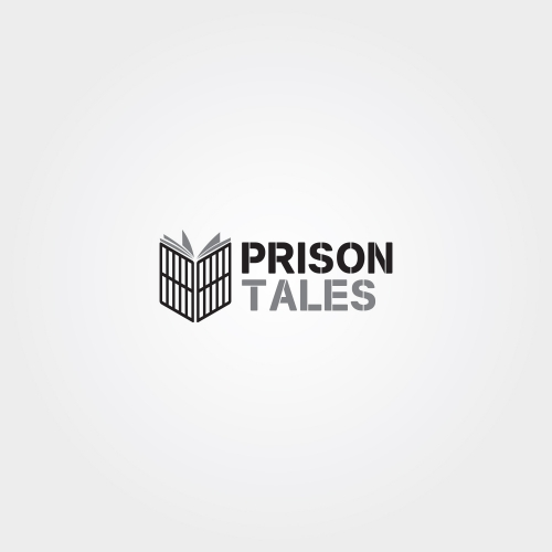 Logo Design for a prison stories blog